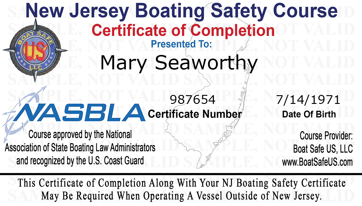 Uscg business cards gallery free business cards boat safe us all boat safe us courses are approved by the national association of state magicingreecefo Image collections
